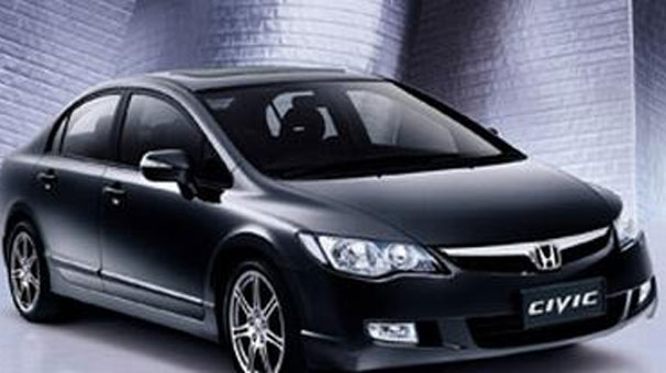 Honda Civic - 4