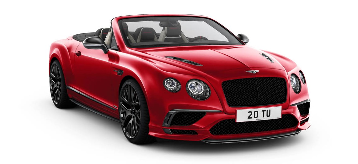 bentley continental cabrio st a k k rm z araba. Black Bedroom Furniture Sets. Home Design Ideas